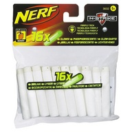Nerf N-Strike - 16x Glow In The Dark Clip System Darts